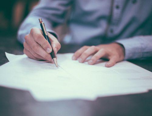 Unternehmenskaufvertrag