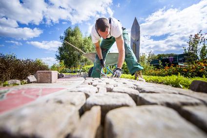 Gartenbau-Service Roland Ammann