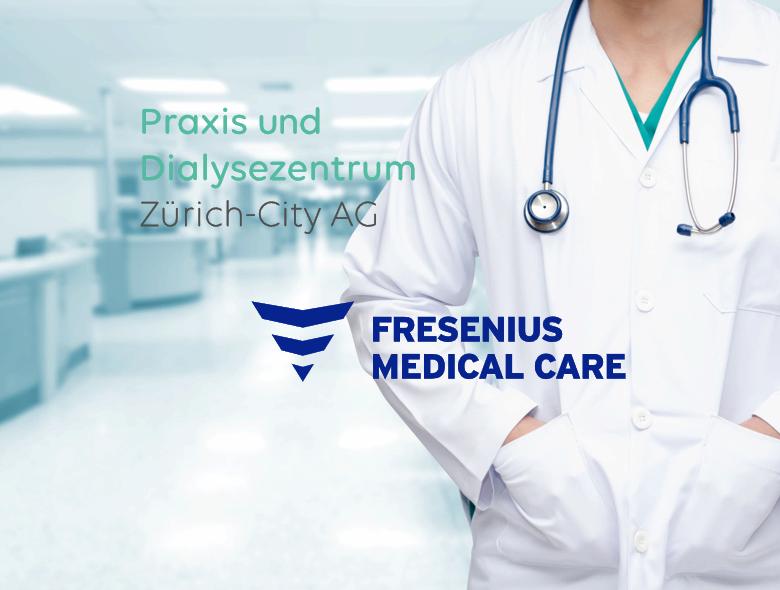Praxis und Dialysezentrum Zürich AG