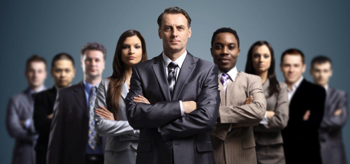 Unternehmensnachfolge-Nachfolgekandidaten