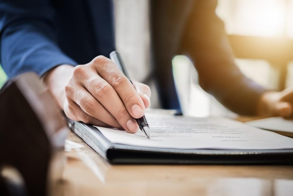 KMU Nachfolge - Kaufvertrag